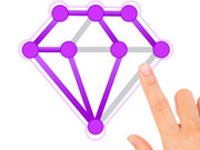 1 Line Puzzle Mania Online