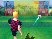 10 Shot Soccer Online
