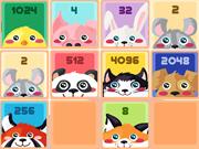 2048 Cuteness Edition