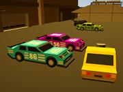 3d Arena Racing Online