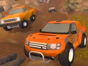 4x4 Off-road Racing Online
