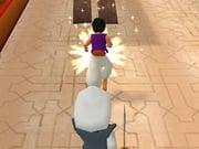 Aladdin Runner Online