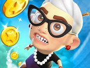 Angry Gran:Up Up And Away