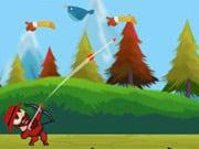 Archer Vs Archer Online