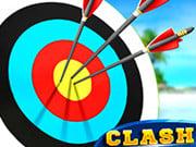 Archery Clash Online
