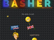 Basher.io Online