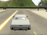 Cars Thief Online