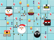 Christmas Io Online