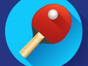 Circle Ping Pong Online