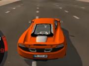 City Rider 3d Online