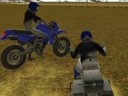 Crazy Moto Stunts Online