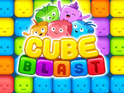 Cube Blast Online