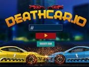 Deathcar.io Online