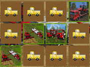 Farm Trucks Memory