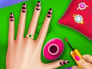 Fashion Nail Art Online