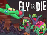 Fly Or Die Online