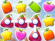 Fruit Crush Frenzy Online