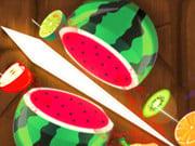 Fruit Cut Online