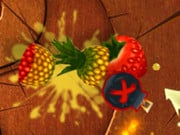 Fruit Ninja Frenzy Online