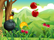 Fruit Slasher Online