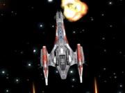 Galactic Shooter