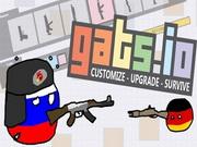 Gats.io Online