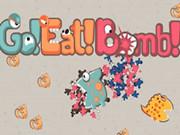 Go Eat Bomb.io Online