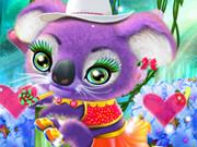 Happy Koala Online