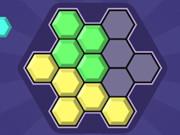 Hex Blocks Puzzle Online