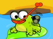 Hungry Frog 2