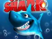 Jumpy Shark