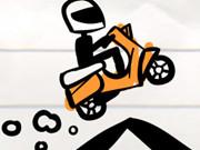Line Biker Online