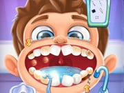 Little Dentist Online