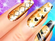 Magic Nail Salon Online