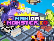 Manormonster.io Online