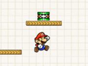 Mario Doodle Jump