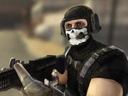 Masked Forces Online