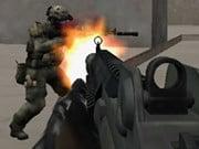 Military Squad Online