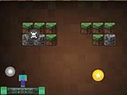 Minecraft Brickout Online
