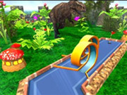 Mini Golf Jurassic Online