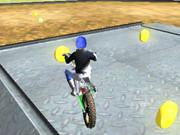 Motorbike Freestyle Online