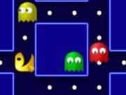 Pacman Battle Online