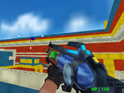 Paintball Wars Online