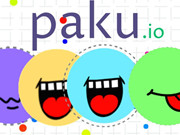 Paku.io Online