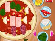 Pizza Challenge Online