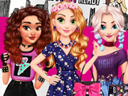 Princesses Fashion Favorites