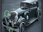 Rolls Royce Differences