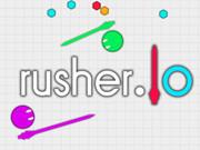 Rusher.io Online