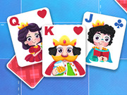 Solitaire Kings Online