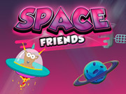 Space Friends Online